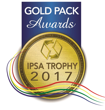 Mpact Gold Pack awards badge thumbnail – IPSA Trophy 2017