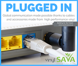 Plugged In [photo]