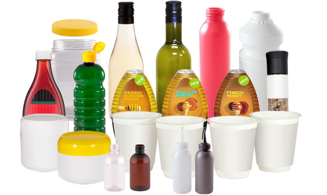 FMCG: Rigid plastics packaging | Plastics business | Our ...