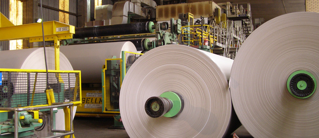 Paper manufacturing | Paper business | Our products | Mpact
