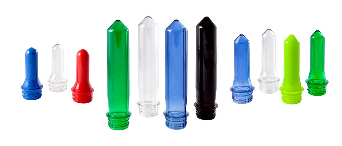 Pet Preforms Bottles Jars And Closures Plastics